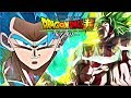 Dragon Ball Super: Broly OST - Gogeta vs Broly Theme (Preview)