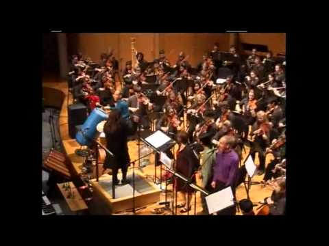 Youth Orchestra, Billy