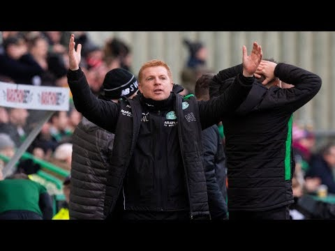 HFCvCFC | NEIL LENNON POST-MATCH INTERVIEW