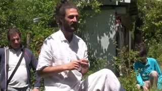 Filip KIRILOV Biodynamic Gardening and Agriculture, at Spring University Europe on the Go