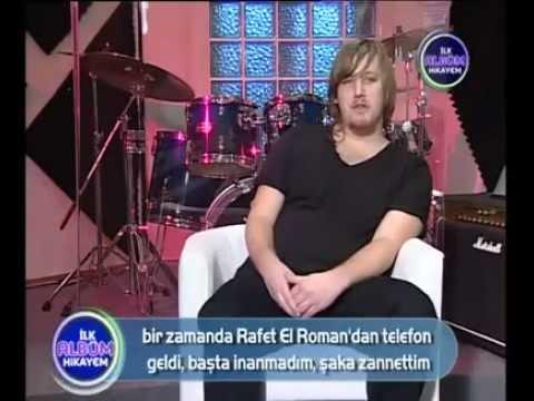 Sarp Palaur - Benim Albüm Hikayem - Kral TV.mp4