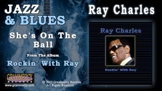 Ray Charles - She