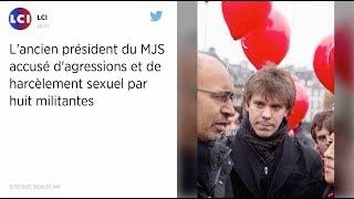 Thierry Marchal-Beck : l'ex-patron du MJS accusé d'agressions sexuelles par 8 femmes
