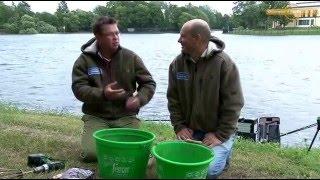 Профессиональная рыбалка. Сезон 1