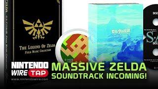 Massive Zelda Soundtrack Incoming! | Nintendo Wiretap