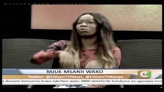 Mjue Msanii Wako Shaa