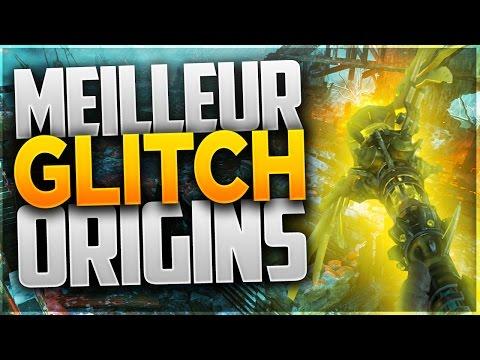 LE MEILLEUR GLITCH D'ORIGINS REMASTÉRISE ! (Glitch Black Ops 3)