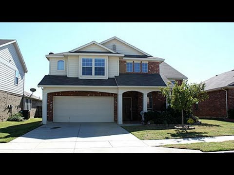 Houses for Rent in Forth Worth TX 4BR/2.5BA by Fort Worth Property Management