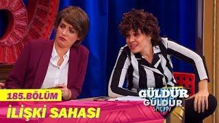 Güldür Güldür Show 185.Bölüm - İlişki Sahası