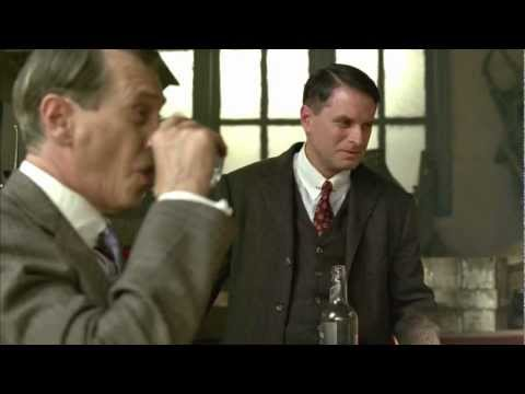Boardwalk Empire - Eli & Nucky Thompson facing their rooted problem from the past - 720p HD