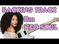 Ré, Sim / D, Bm Soul Backing track neo