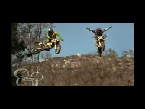 DCOM Motocrossed  We're At the Top of the World To the Simple Two
