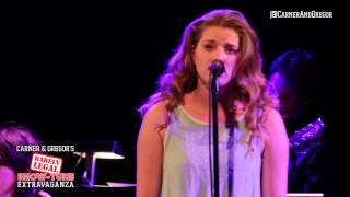 NEW YORK, DO YOU CARE? - Danielle Wade  (Carner & Gregor's BARELY LEGAL V)