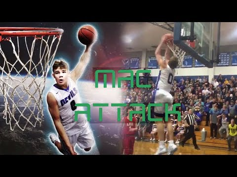 Mac McClung Shuts Down The UNIVERSE! Drops 47 Points & BEST DUNK EVER 🔥