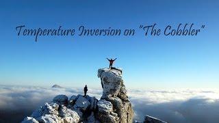 Amazing Temperature Inversion on
