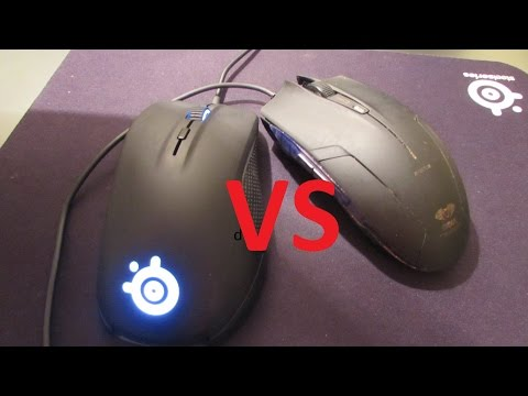 Is it worth investing in a Gaming Mouse?(CS:GO)