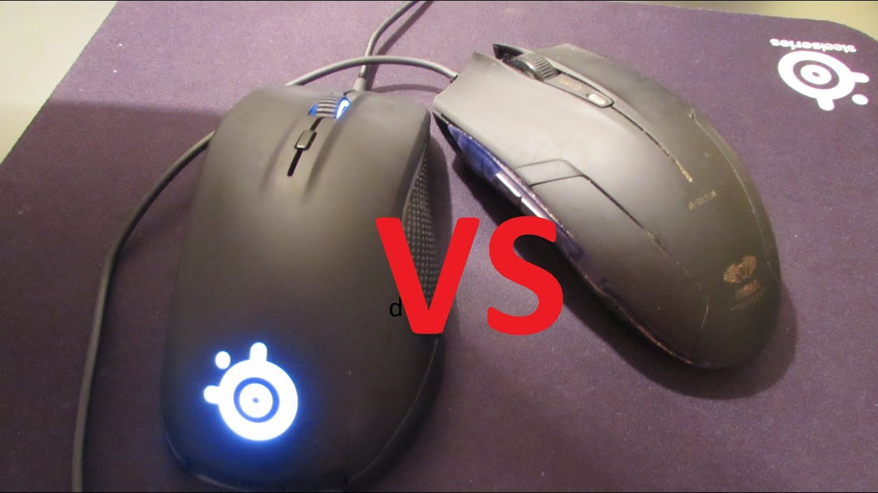Is it worth investing in a gaming mouse cs go youtube for Cs go mouse