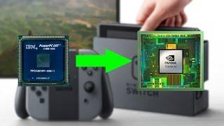 Nintendo Switch - Why the Hardware Won