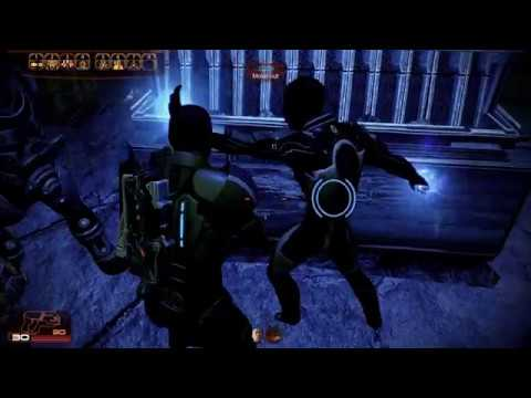[47] Collector General - Mass Effect 2