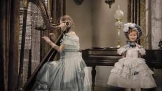 Shirley Temple Love's Young Dream From The Little Colonel 1935