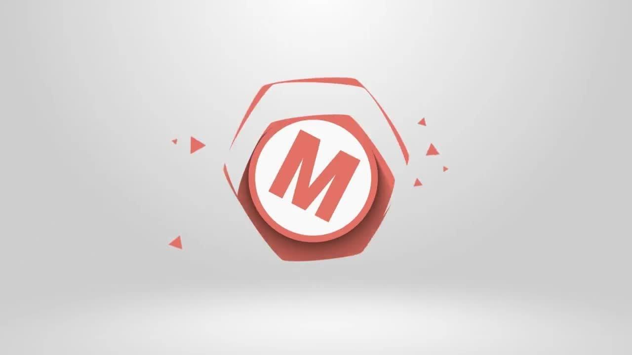 Logo Opener 195777 + Music