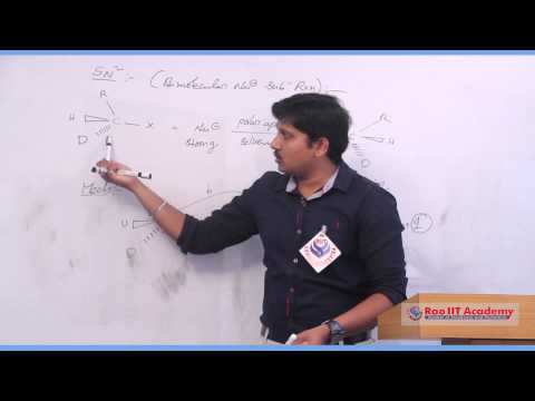 Alkylhalides and Arylhalides Part 1  - IIT JEE Main & Advanced Chemistry Video Lecture