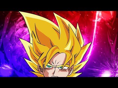 🔸True Power Of Super Saiyan🔹 - Electron