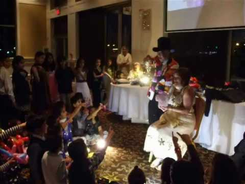 Dhaliwal Banquet Hall In Surrey Bc Bhangra Dancer Birthday Surprises Canadian India Community