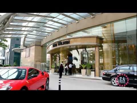 Westin Hotel - Overview ( Kuala Lumpur , Malaysia )