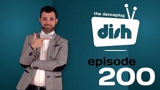 Fall for Dance (Lil Buck), Under Armour (Misty Copeland), Capezio ACE awards - DancePlug Dish 200