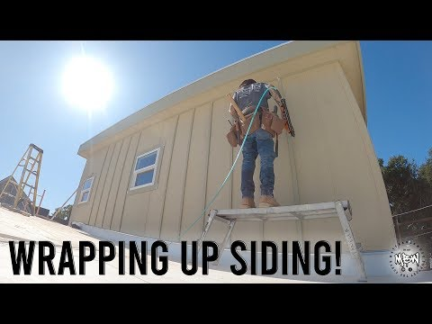 10-day-house-build:-wrapping-up-siding!