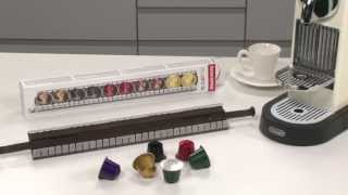 Multi-purpose Dispenser Tescoma Mydrink, For 10 Nespresso Capsules