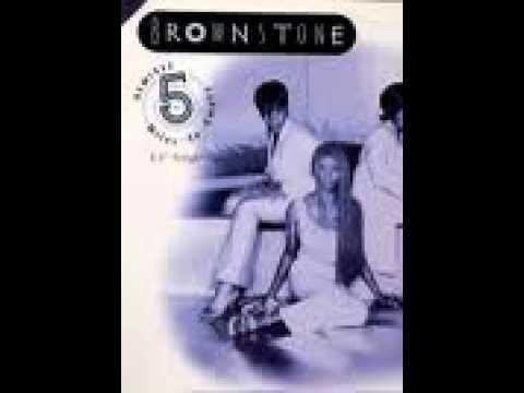 Brownstone   5 Miles to Empty remix YaSs'K !