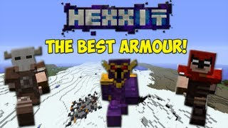 HEXXIT: The Best Armour!