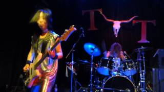 Watch Shonen Knife Loop Di Loop video
