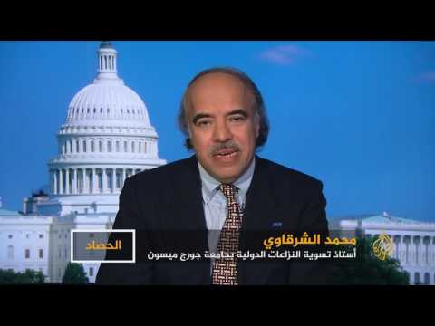 الحصاد- إدارة ترمب.. الدبلوماسية الخشنة  - نشر قبل 10 ساعة