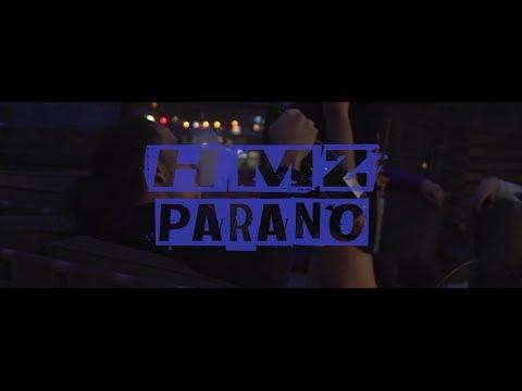 HMZ - PARANO [Clip Officiel]  PROD BY. LTTB