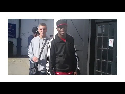 Devlin & Wretch 32 Ft. Bricka, Bricka