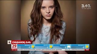 Акторка серіалу Школа знялася в кліпі молодого українського гурту CLOUDLESS