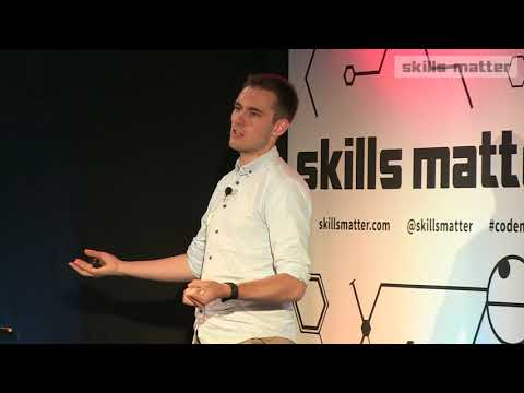 Migrating from Angular to React: A tale from the trenches, Jack Franklin - React London August 2017