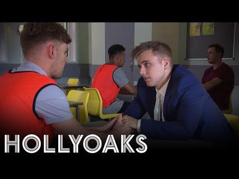 Hollyoaks: Starry Reunited