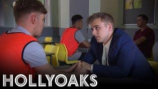 Hollyoaks: Starry Reunited Mp3