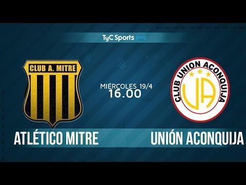 Copa Argentina: Mitre vs. Unión Aconquija | #CopaArgentinaEnTyC