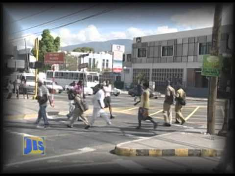 Achieving Universal Health Coverage...For All Jamaicans - October 28, 2014