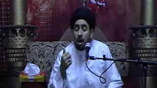 السيد حسن الخباز - يجب على الناس عدم ترك زيارة قبر النبي محمد صلى الله عليه وآله وسلم