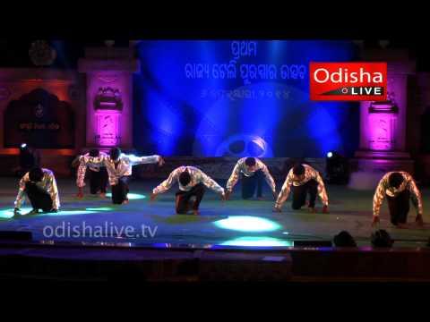 Dhire Dhire Chalre Samaya - Odia Video Song - Odisha Tele Awards