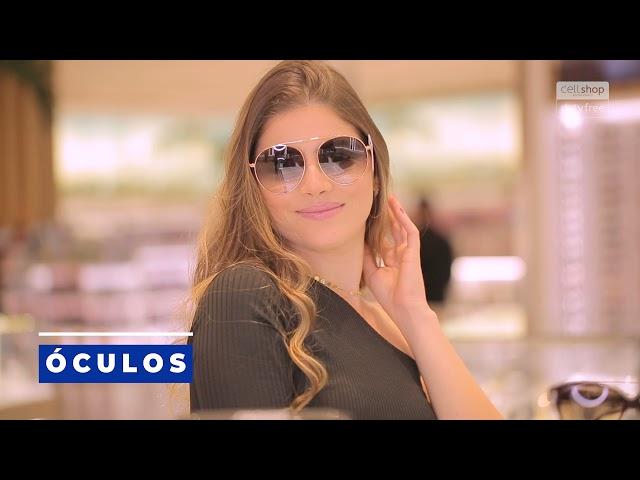 Cellshop Duty Free: a sua melhor experiência de compras da fronteira