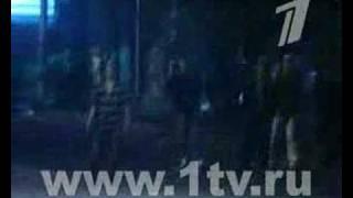 Bishkek Night Fight
