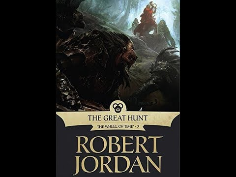 "LET""S SUMMARIZE - THE GREAT HUNT (The Wheel of Time Book 2)"