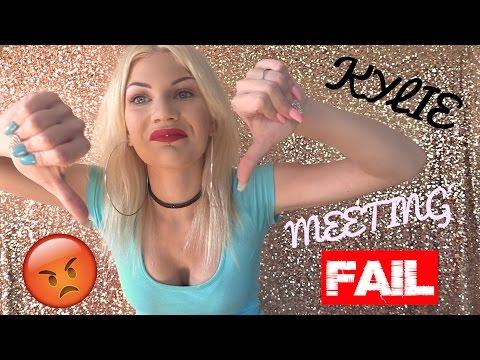 I MET KYLIE JENNER AND IT WAS A NIGHTMARE | STORYTIME (WARNING EXCESSIVE ANGER AND RANTING)